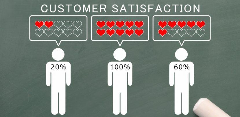 売上向上に繋がる指標、「顧客ロイヤルティ」とは?サムネイル画像